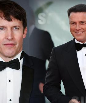 James Blunt Reveals A Little Of Went Down In Ibiza With Karl Stefanovic