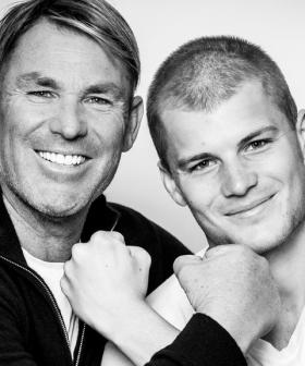 How Hard Is It To Be Warnie's Son? Jackson Warne Opens Up