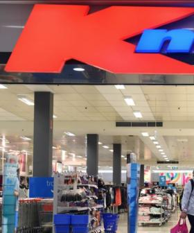 A Woman Has Just Proved That Kmart Sells 'Everything' In Hilarious Find