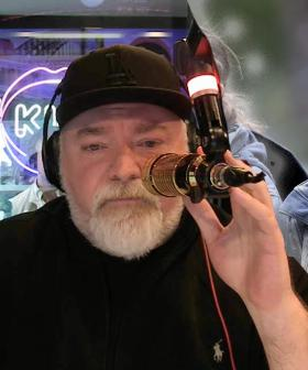 Kyle Sandilands Tells Ali Oetjen He Feels 'Remorseful' Over His Previous Comments About Her