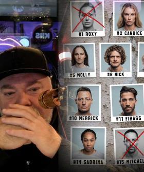 Kyle Sandilands Reveals Why He Can't Watch SAS Australia