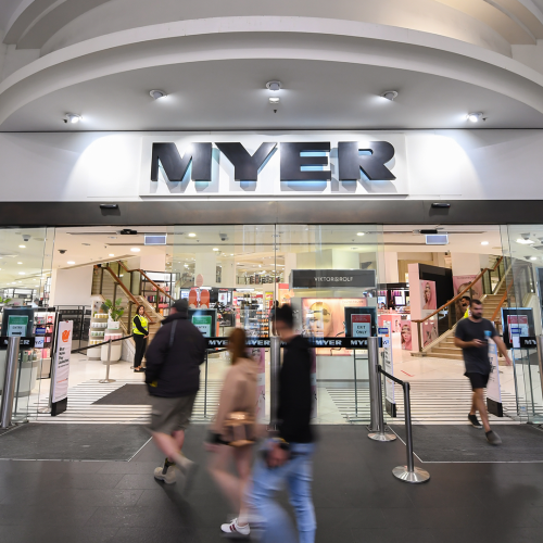 Myer Has Slashed Up To 85% Off Big Name Brands In Massive Clearance Sale