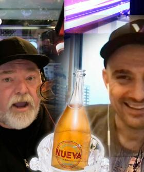 Gary Vee Offers Kyle Incredible Business Deal To Take Nueva Sangria To America