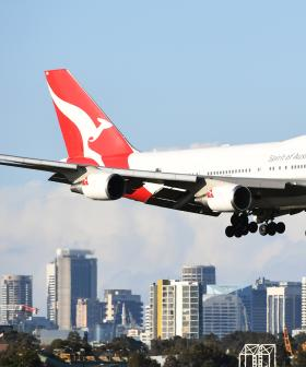 Qantas CEO Says 'No Jab, No Plane', Once COVID-19 Vaccine Is Available