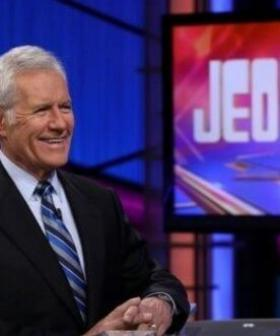 Jeopardy! Host & Television Icon, Alex Trebek Has Died At 80