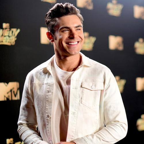 We Don't Mean To Alarm You, But Zac Efron Is Heading South To Film A New Movie
