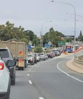 NSW Lashes VIC On Decision To Close Border Right Before Christmas