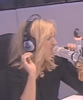 'A Brand New Radio Station': This Is The Moment Kyle & Jackie O First Appeared On KIIS 1065!