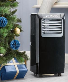 Aldi's Flogging CHEAP Portable Air Conditioners Next Week!