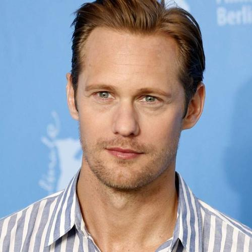 Alexander Skarsgård Reveals His Weird Aussie Habit