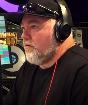 Kyle Sandilands Embarrassed To Return To Work After Makeover Faux Pas