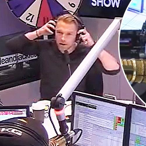 The Moment Kyle Made Ronan Keating Become The First Celeb To Storm Out On KIIS1065