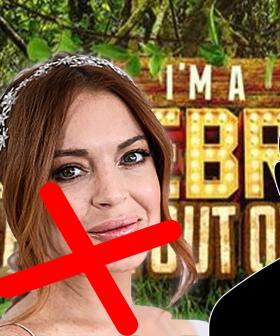I'm A Celebrity Is Filming RIGHT NOW And A HUGE A-LISTER Has Just Flown In!