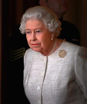 Queen Mourns The Death Of Her Dog Vulcan