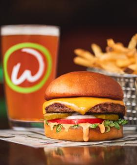 Mark Wahlberg Is Opening His Burger Chain 'Wahlburgers' In Sydney In Coming Months!