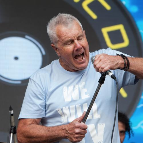 Daryl Braithwaite Has A Day Named After Him