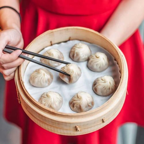 Popular Dumpling Chain Din Tai Fung Falls Into Administration