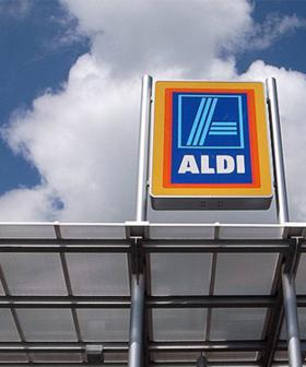 Aldi Shoppers Have Been Queueing For HOURS For A Brand New Special Buy!