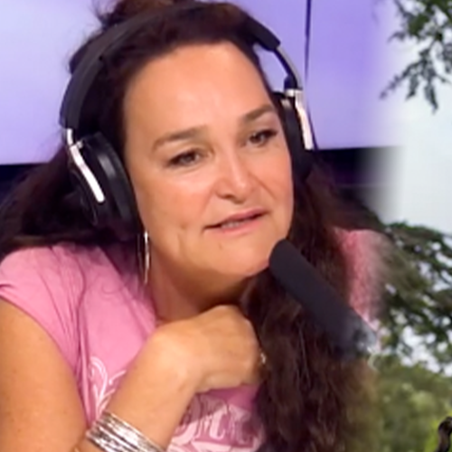 Kate Langbroek Reveals The Strange Food She Would Eat While Bingeing The Sexy Show Bridgerton