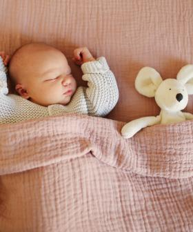 The Top 2020 Baby Names In NSW Have Been Revealed