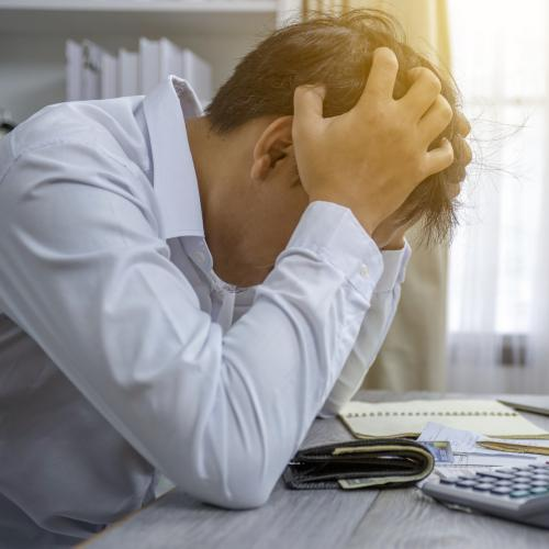 """""""We Are Falling Short"""": More Than 60% Of Australians Are Stressed At Work"""