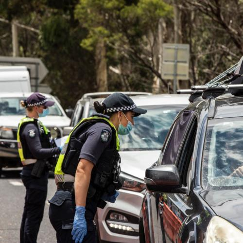 SA Borders Will Remain Shut To NSW Until End Of January