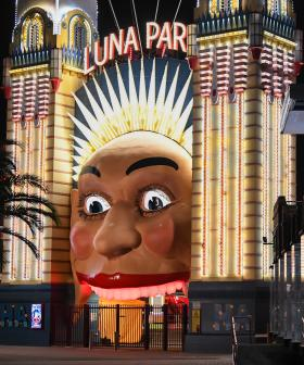 Sydney's Luna Park In Hot Water For Breaching COVID-19 Restrictions On NYE
