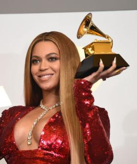 The Grammy Awards Are Gonna Be A Little Different This Year