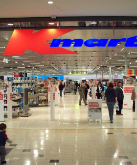 FULL LIST: The Target Stores Set To Close And Rebrand As Kmart In 2021