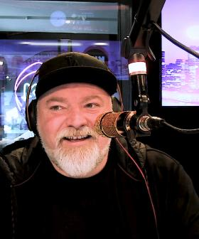 Kyle's Got Baby Fever! Kyle Sandilands Reveals He's Trying To Start A Family 👶