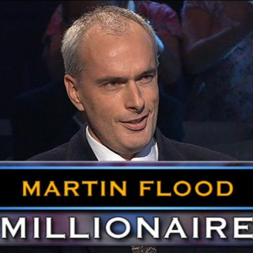 Eddie McGuire Reveals WHY He Suspected Martin Flood Was Cheating On 'Who Wants To Be A Millionaire'