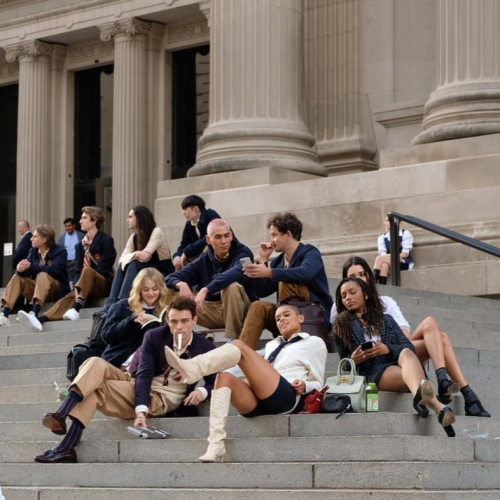 New Characters Revealed In Gossip Girl's Upcoming Reboot
