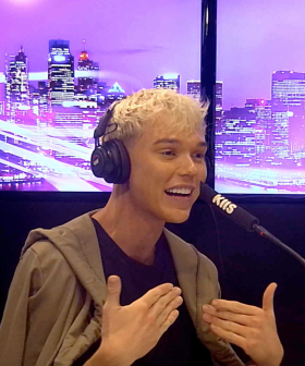 Jack Vidgen Reveals Just How Good The Pay Is On 'I'm A Celeb...'