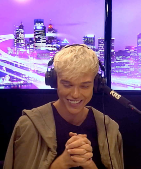 Jack Vidgen Recreates AWKWARD Moment He Came Out To His Girlfriend Of 2 Years