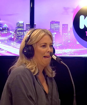 Sam Armytage Reveals Her FRANTIC Last Minute Wedding Dress Faux Pas