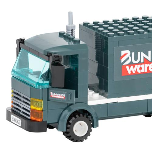 Bunnings Rolls Out First Of Five LEGO-Style Add-Ons To Go With THAT Warehouse