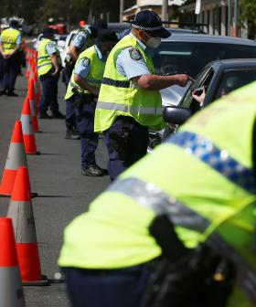 We Now Know When The New South Wales & Victoria Border Could Re-Open