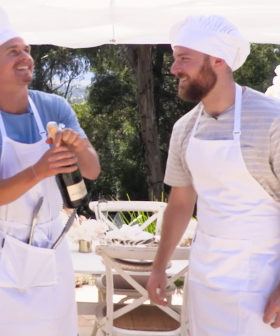 Will & Woody Rescue A Dinner Disaster!