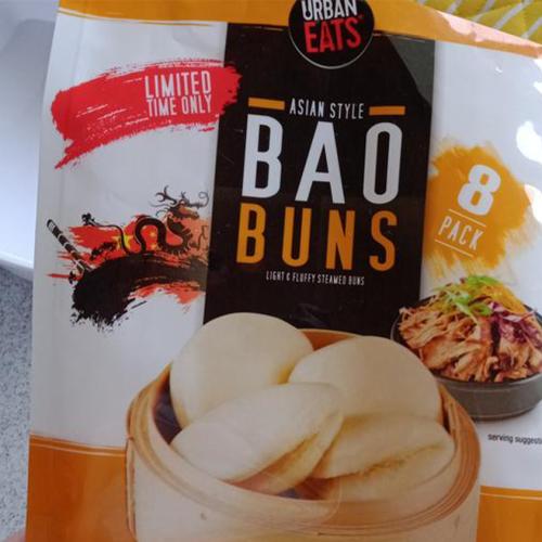 Aldi's New Best Kept Secret Is $3 Bao Buns & People Can't Get Enough