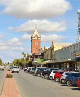 18 Year Old Infected Man Travels To Orange, Nyngan & Broken Hill On Camping Trip