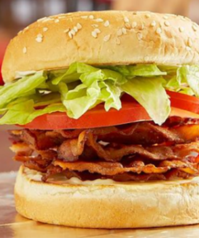 The First Australian Five Guys Location Has Finally Been Revealed