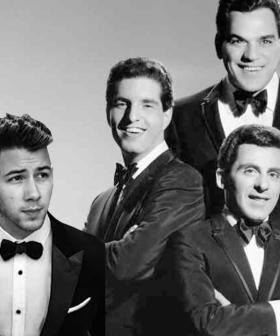 Nick Jonas Rumoured To Be Playing Frankie Valli In New Version Of 'Jersey Boys'