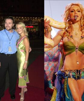 How On Earth Did Kyle & Jackie O Sneak Into Britney Spear's Hotel Room Back In The Day?