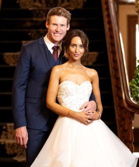 MAFS Couple Elizabeth Sobinoff & Seb Guilhaus Have SPLIT