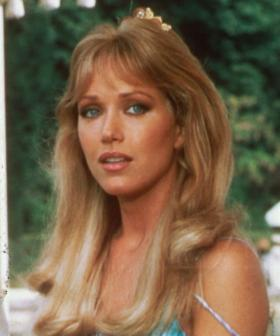Bond Girl Tanya Roberts Has Officially Died After Husband Blunders With Wrong Announcement Yesterday
