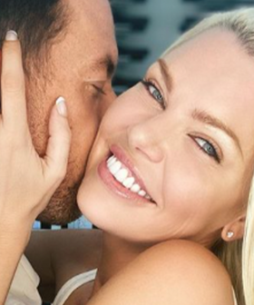 Sophie Monk Reveals What She's Thinking For Her Wedding Dress!