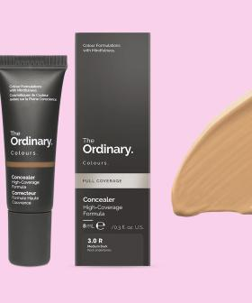 'The Ordinary' Is Dropping A Concealer & It's VERY VERY AFFORDABLE!