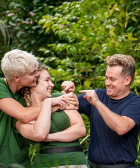 Abbie Chatfield Spills Her Surprising Pick On Who She Was 'Into' In The Jungle