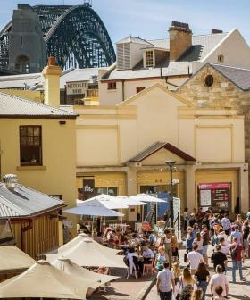 NSW Stimulus Vouchers Have Begun Rolling Out In Broken Hill & The Rocks!
