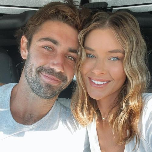 Bachie Queen Brittany Hockley Has Found Love With This Tennis Champion